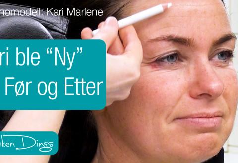 """Kari ble """"ny"""""""